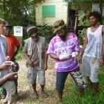 Ouvéa, Iles Loyauté, Nouvelle Calédonie